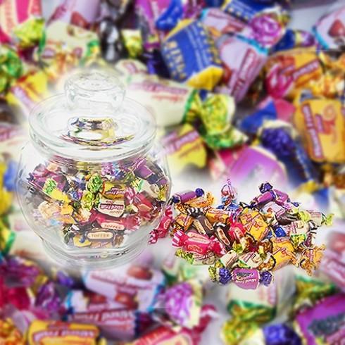 Kẹo Rinda Splendeur cho ngày Tết thêm xuân