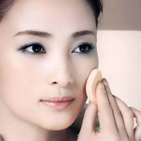 Chăm sóc da mặt dành cho nữ
