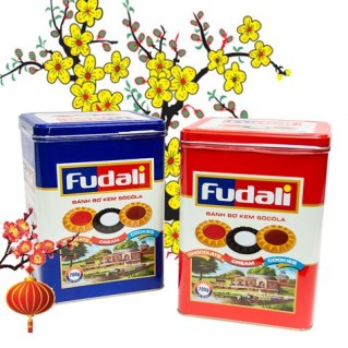 Hộp bánh Fudali (700g)
