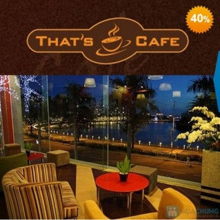 Khaisilk - That's Cafe