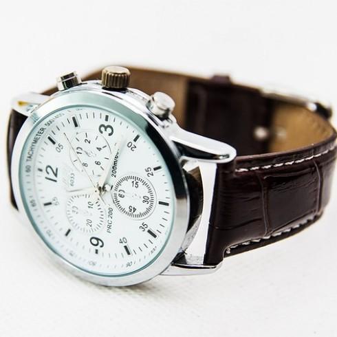 Đồng hồ nam Nary thời trang, lịch lãm