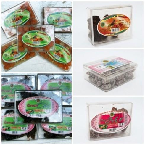 Combo 6 hộp ô mai Thành Lộc - 1 - Sức khỏe và làm đẹp