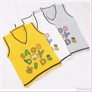 Ấm áp cùng áo len dành cho bé - 1 - 3 - Thời Trang Trẻ Em - 1 - 3 - Thời Trang Trẻ Em - Thời Trang Trẻ Em