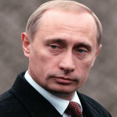 Putin - Sự trỗi dậy của một con người - 2 - Sách Truyện