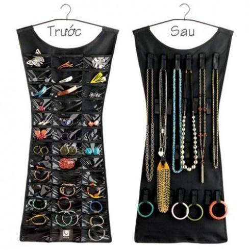 Váy treo trang sức 2 mặt - 1 - Thời Trang và Phụ Kiện