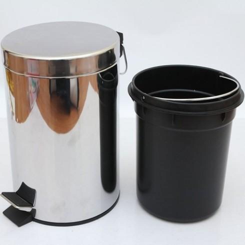Tiện - đẹp -Rẻ với Thùng rác Inox