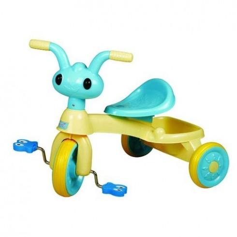 Món quà đáng yêu cho bé - Xe đạp kiến
