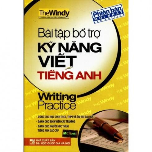 Nắm vững cấu tạo từ và kỹ năng viết tiếng Anh - 3 - Sách Truyện