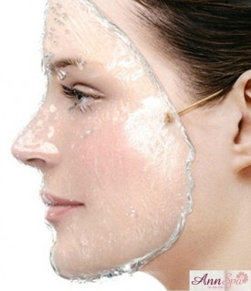 Làm trắng da mặt tức thì bằng Collagen tươi