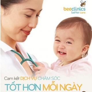 Chăm sóc sức khỏe Tai - Mũi - Họng cho bé đón Xuân