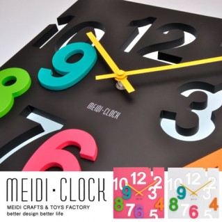Đồng hồ 3D treo tường