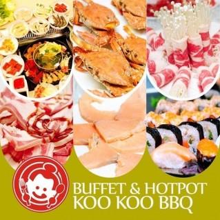 Buffet Nướng Lẩu Koo Koo BBQ - 2 - Ăn Uống
