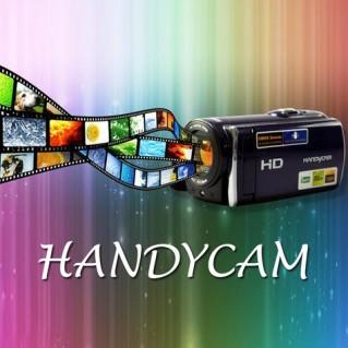 Phiếu mua Máy Quay Phim HD 12Mp