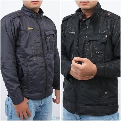 Áo khoác nam phong cách - 2 - Thời Trang Nam