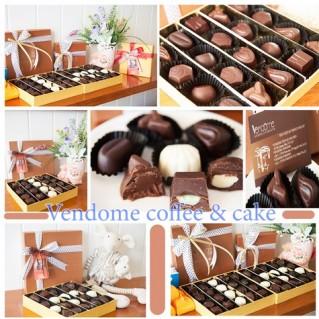 Hộp Chocolate 20 viên