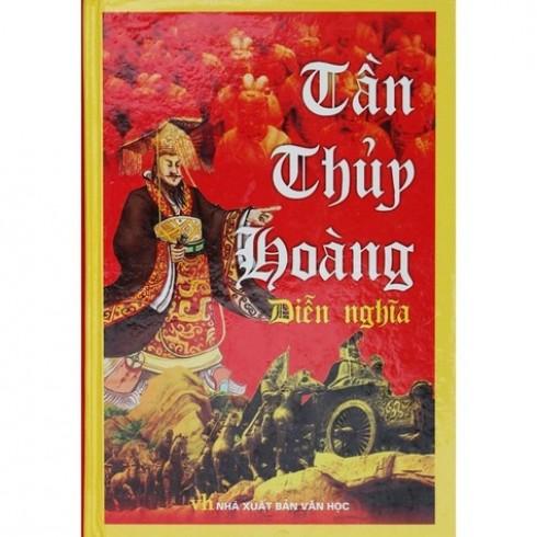 Vị hoàng đế nổi tiếng nhất lịch sử Trung Hoa
