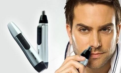 Máy cắt, tỉa lông mũi an toàn - 2 - Đồ Dùng Điện