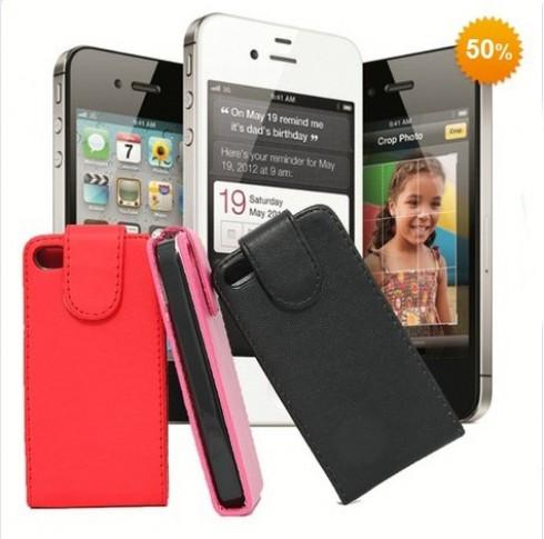 Bao da bảo vệ Iphone 4/4S