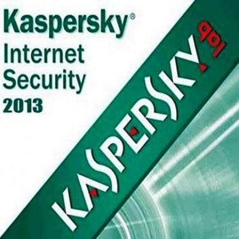 Dịch vụ cài đặt Kaspersky Internet Security 2013