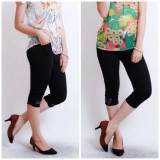 Combo 2 quần legging cho nữ