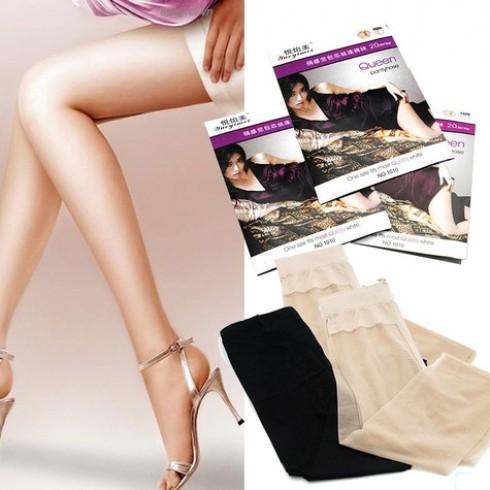 Combo 03 đôi vớ da nữ cho đôi chân ngọc ngà