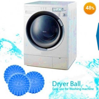 Combo 03 banh giặt quần áo