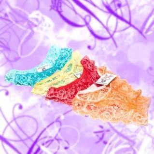 Combo 5 quần lót ren gợi cảm cho nữ