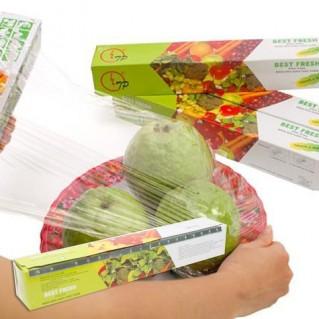 Combo 04 hộp màng bọc thực phẩm Best Fresh