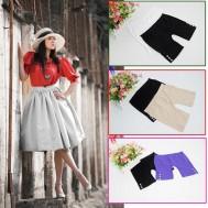 Combo 02 quần mặc trong váy - 4 - Thời Trang Nữ - Thời Trang Nữ