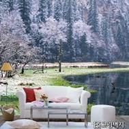 Phiếu mua giấy dán tường Hàn Quốc