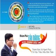 Chương trình hội thảo Khám Phá Tài Năng
