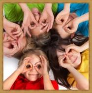 Khóa học tiếng Anh cho trẻ em từ 3 -5,5 tuổi