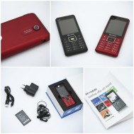 Điện thoại Hi-mobile i17e