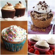 Học làm bánh và Trang trí CupCake Chocolate