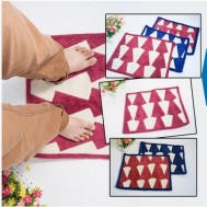 02 Thảm lau chân handmade