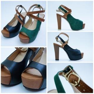 Phiếu mua Giày cao gót tại Shop T & T