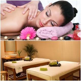 Massage chuyên sâu hoặc massage trị liệu (body)