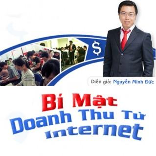 Khóa học Bí Mật Doanh Thu Từ Internet