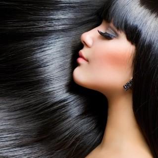 Mái tóc siêu mượt với gói hấp tóc Ozone