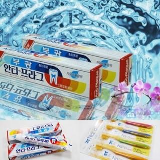 Kem đánh răng cao cấp Hàn Quốc Xylitol