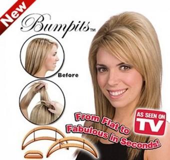 Bộ 05 kẹp phồng tóc Bumpits cho phái đẹp