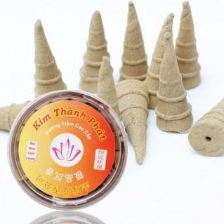 Hương trầm cao cấp dạng viên Kim Thành Phát