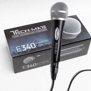 MicroPhones Karaoke E340