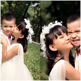 Chụp ảnh cho bé Lee Studio - Lưu giữ khoảnh khắc