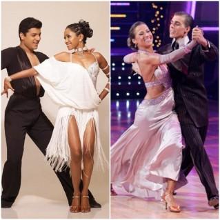Khóa học Khiêu vũ Dance Sport hoặc Salsa (08 buổi)