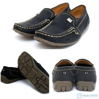 Giày Moca nam thời trang, cá tính