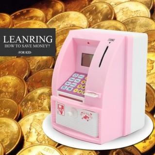 Máy ATM đồ chơi cho bé