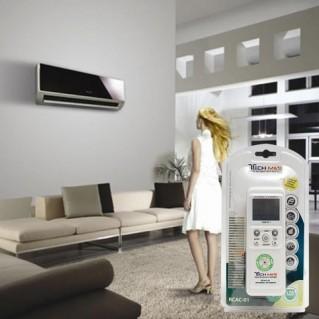 Remote máy lạnh đa năng