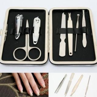 Bộ dụng cụ cắt móng 8 món