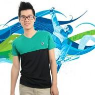 Combo 02 áo thun thể thao body nam